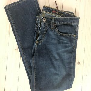 "AG jeans ""the sweetie"""